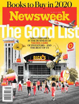 Newsweek US Dec 6-13 2019