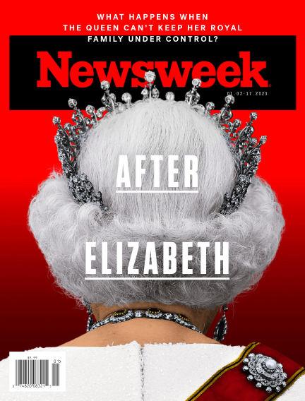 Newsweek US December 27, 2019 00:00