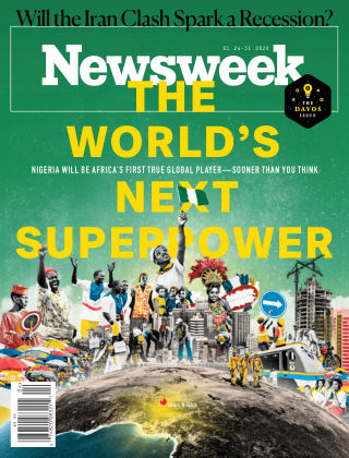 Newsweek US Jan 24-31 2020