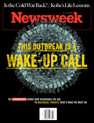 Newsweek US Feb 14 2020