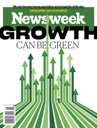Newsweek US Feb 21-28 2020