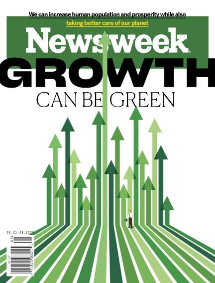 Newsweek US February 14, 2020 00:00