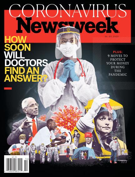 Newsweek US March 27, 2020 00:00