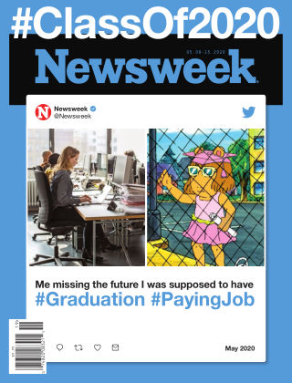 Newsweek US May 2020