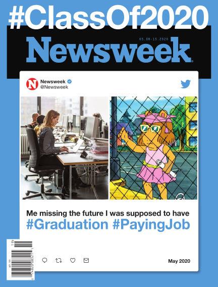 Newsweek US May 01, 2020 00:00