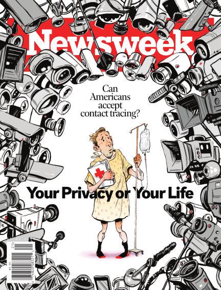 Newsweek US May 15, 2020 00:00