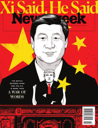 Newsweek US June 5th 2020