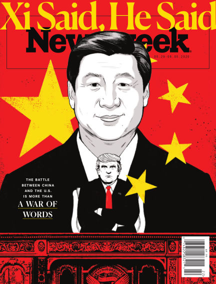 Newsweek US May 22, 2020 00:00