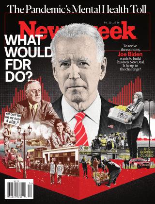 Newsweek US June 12th 2020