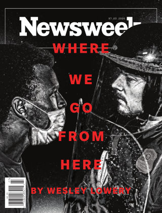 Newsweek US July 03rd 2020