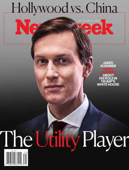 Newsweek US July 24, 2020 00:00