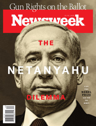 Newsweek US October 02nd 2020