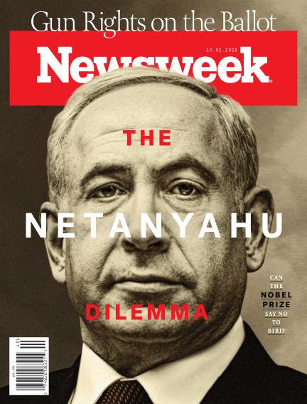 Newsweek US September 25, 2020 00:00