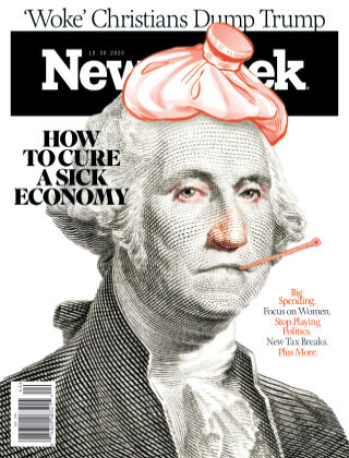 Newsweek US October 30th 2020