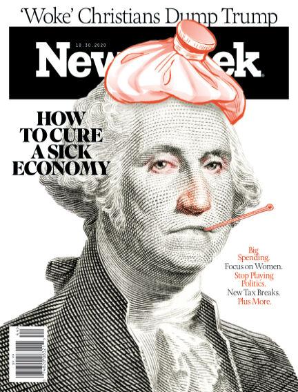 Newsweek US October 23, 2020 00:00