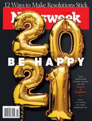 Newsweek US January 08th 2021