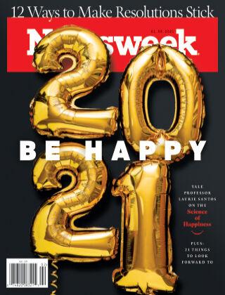 Newsweek US January 08th 2021