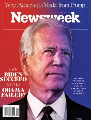 Newsweek US February 05th 2021
