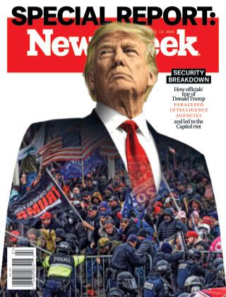 Newsweek US February 12th 2021