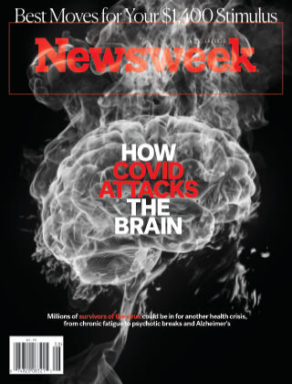 Newsweek US February19th2021
