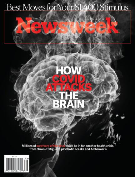 Newsweek US February 12, 2021 00:00