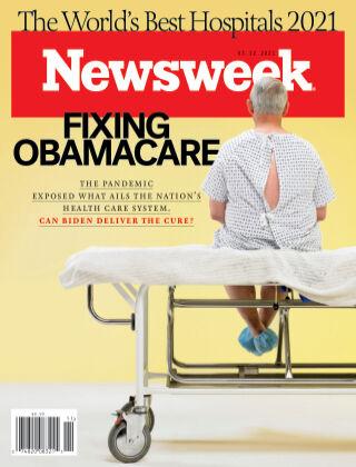 Newsweek US March 12th 2021