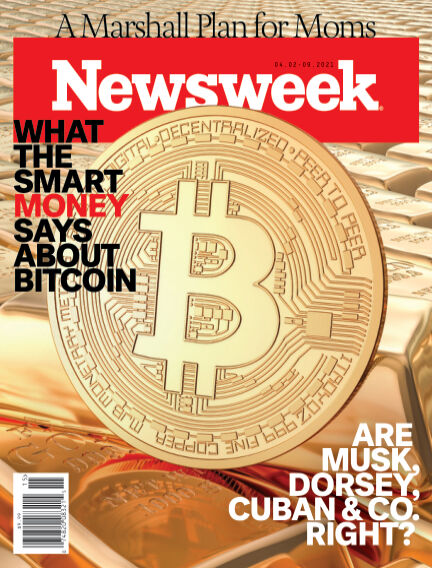 Newsweek US March 26, 2021 00:00