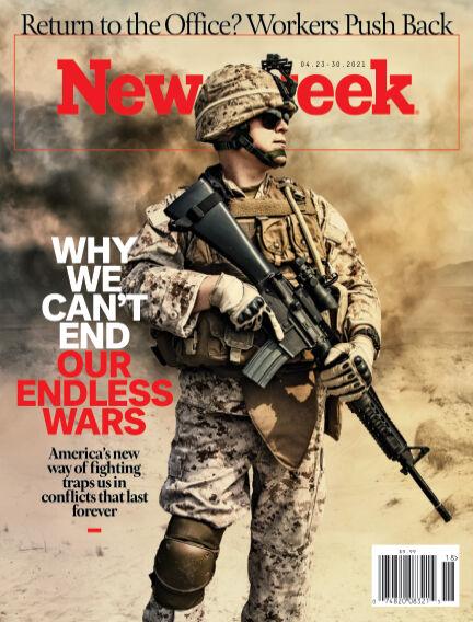 Newsweek US April 16, 2021 00:00