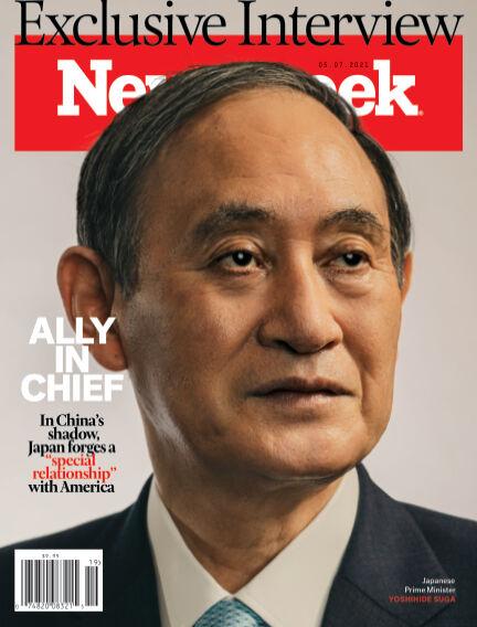 Newsweek US April 30, 2021 00:00