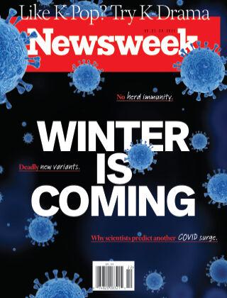 Newsweek US May 28th 2021