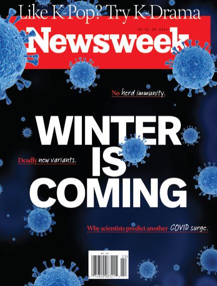 Newsweek US May 14, 2021 00:00