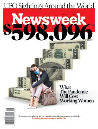 Newsweek US June 11th 2021