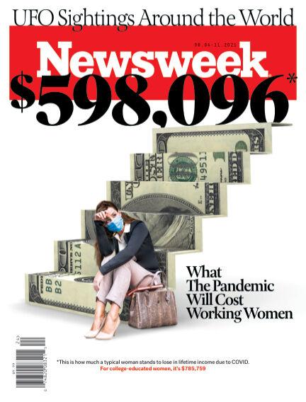 Newsweek US May 28, 2021 00:00