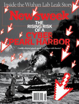 Newsweek US July 09th 2021