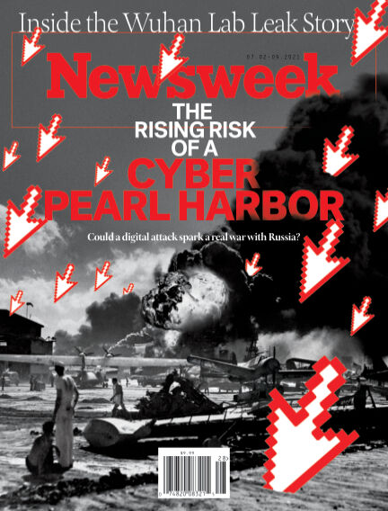 Newsweek US June 25, 2021 00:00