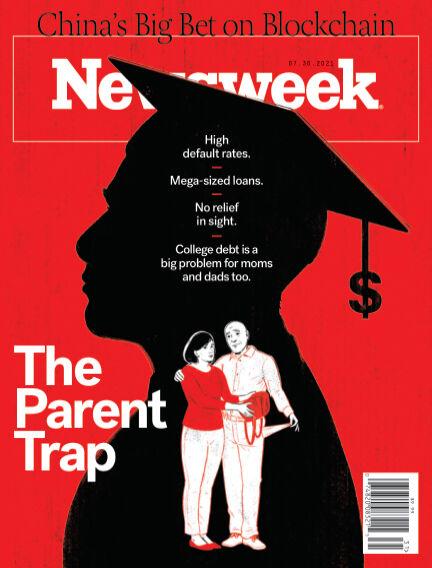 Newsweek US July 23, 2021 00:00
