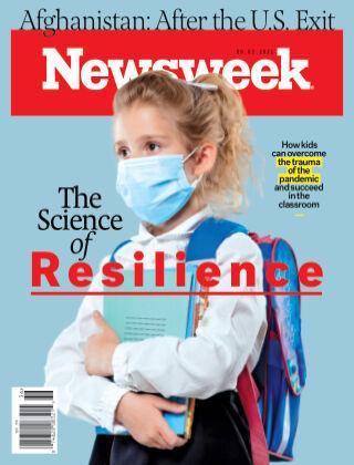 Newsweek US September 03rd 2021