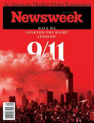 Newsweek US September 17th 2021