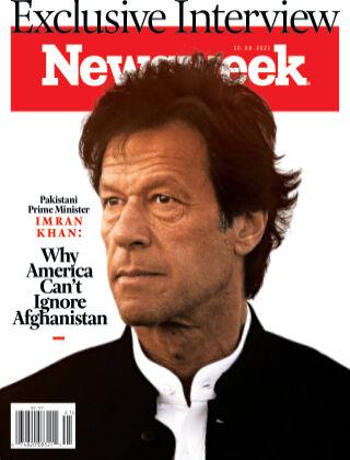 Newsweek US October 08th 2021
