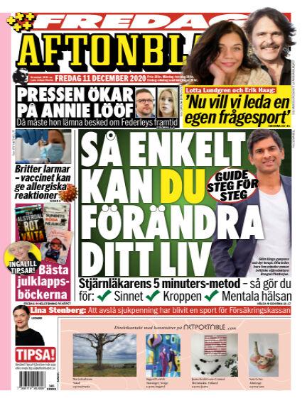 Aftonbladet December 11, 2020 00:00