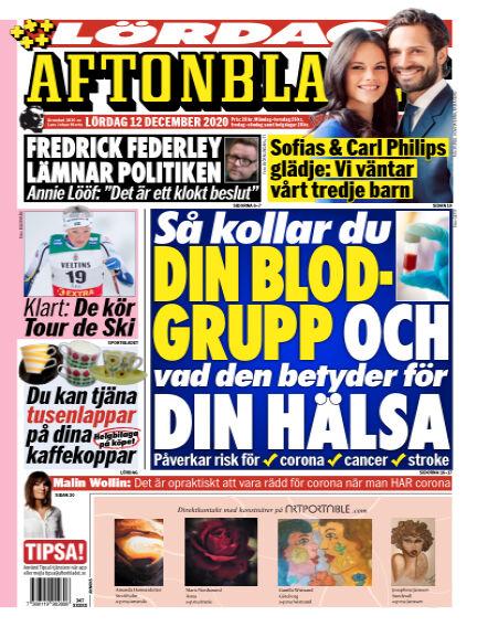 Aftonbladet December 12, 2020 00:00