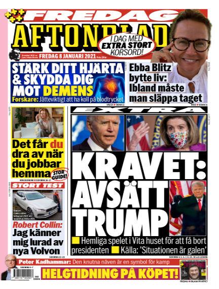Aftonbladet January 08, 2021 00:00