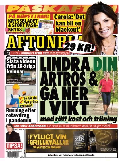 Aftonbladet April 03, 2021 00:00