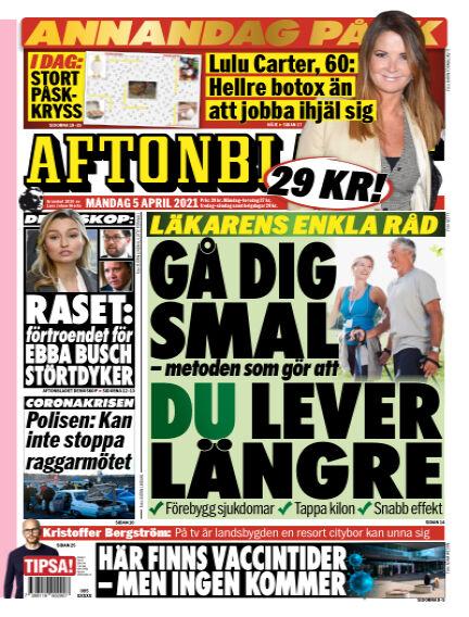 Aftonbladet April 05, 2021 00:00