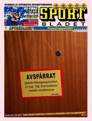 Sportbladet