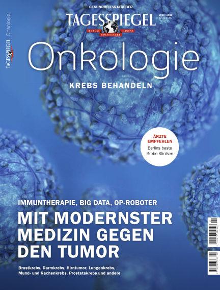 Tagesspiegel Gesundheitsratgeber June 14, 2019 00:00