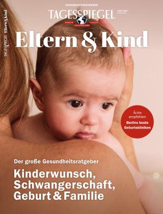 Tagesspiegel Gesundheitsratgeber Eltern & Kind