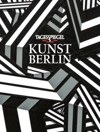 Tagesspiegel Kunst 2017-09-01