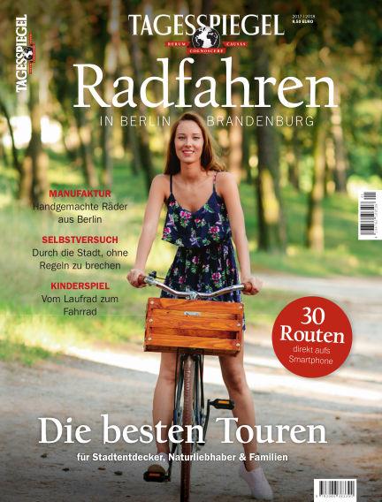 Tagesspiegel Radfahren