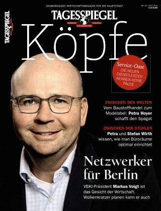 Tagesspiegel Köpfe Sept 2015